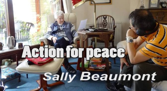 action for peace