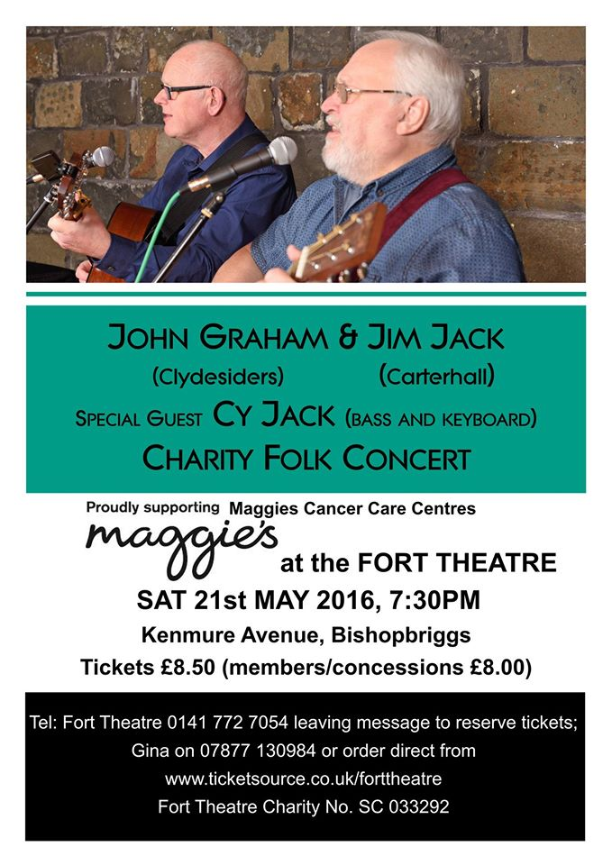 maggies folk night