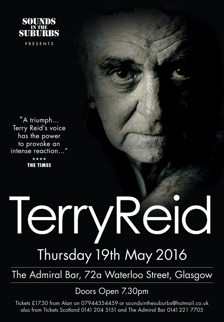 terry reid 19 may