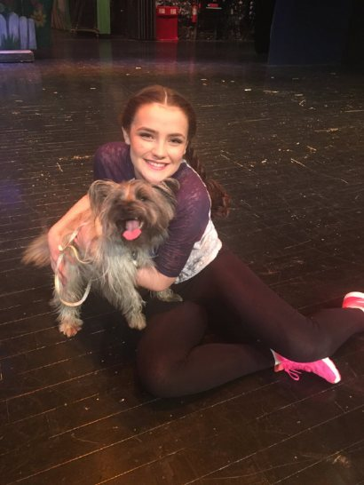 dorothy and toto (2)