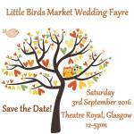 little birds wedding fayre
