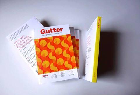 gutter issue 15