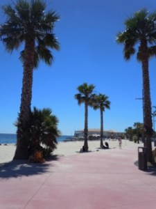 meze beach l