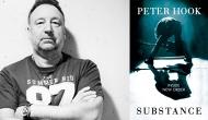 peter hook substance