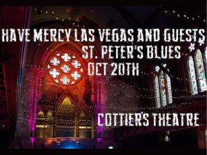 st peters blues