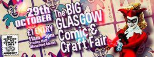 halloween-big-glasgow-comic-and-craft-fair