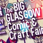halloween-big-glasgow-comic-and-craft-fair