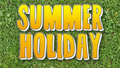 summer holiday the lyric club