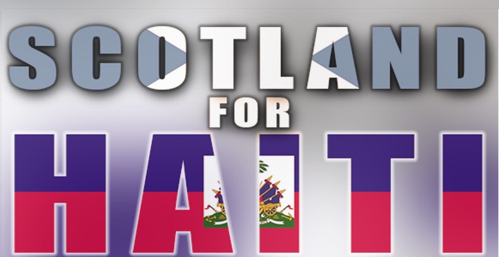 scotland for haiti