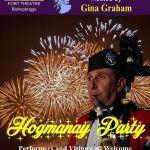 hogmanay party
