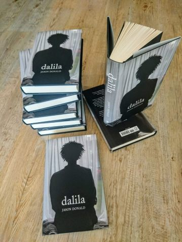 dalila jason donald book launch