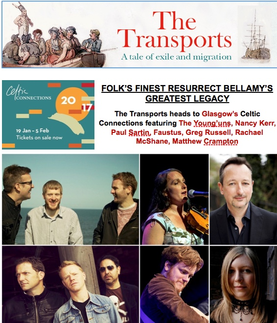the transports