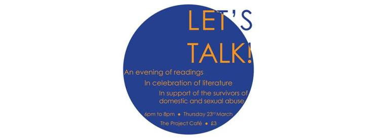 uncovered artistry presents let's talk