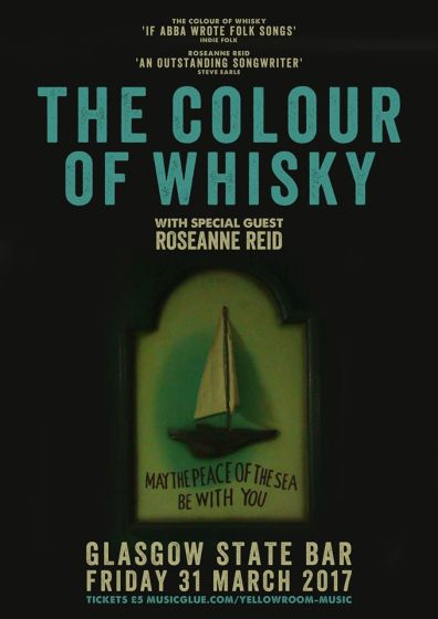 the colour of whisky state bar