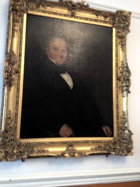 thomas hopkirk founder of the botanics