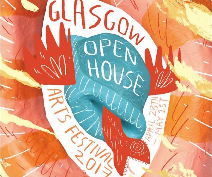 glasgow open house arts festival 17
