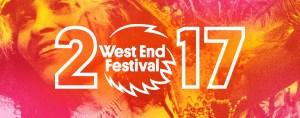 2017 west end festival