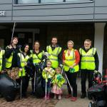 partick and thornwood action group