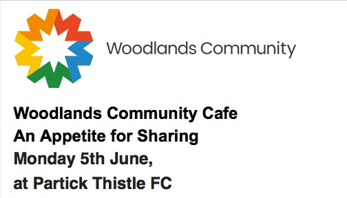 woodlands partick thistle