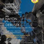 West End Festival: Amicus Orchestra, St Mary's Cathedral, Saturday 17 June, 2017