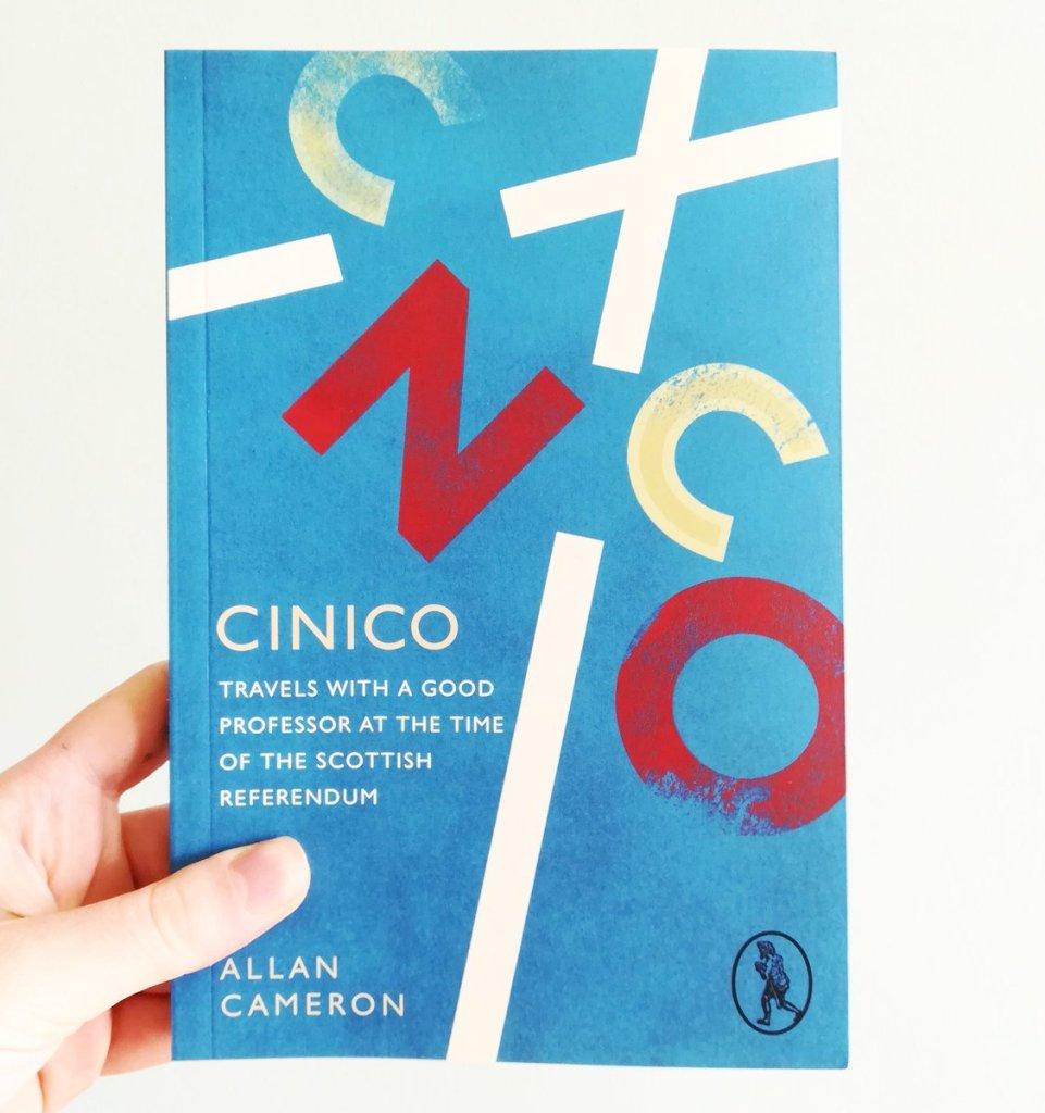 cinico launch allan cameron
