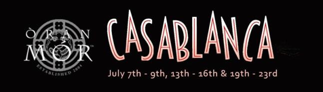 dates casablanca