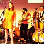Seven Song Club, Therese Martin Band, Fenella, Tron Theatre, 30 June, 2017