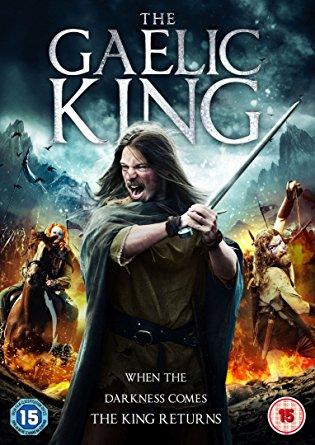 gaelic king