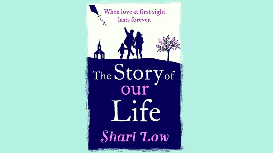 the story of our life shari low