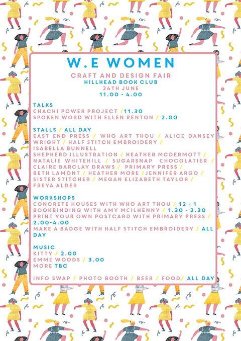 we women craft and design fair