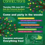 woodland connections
