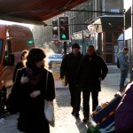 A New Byres Road:  Public Consultation Design Events, August 2017