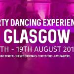 dirty dancing movie experience