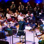 Scottish Fiddle Orchestra, Glasgow Royal Concert Hall, 2 September, 2017