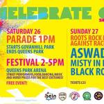 Celebrate Govanhill, 26 – 28 August, 2017