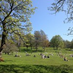 Pie in the Sky, Arts and Crafts for Kids, Kelvingrove Park, Thursday 13 July, 2017