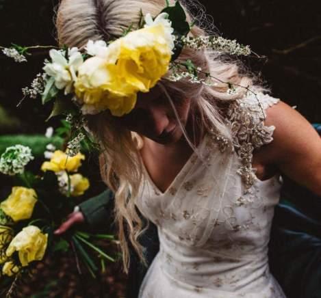 bohemia bride