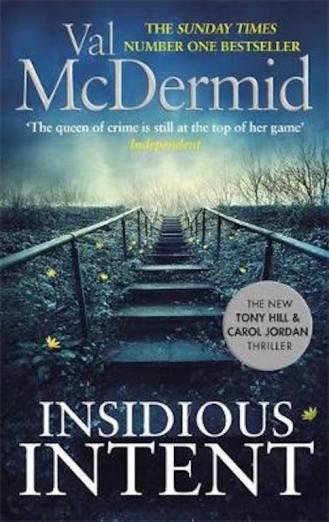 insidious intent val mcdermid