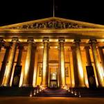 Museums at Night, Glasgow, 26, 27 and 28 October, 2017