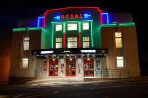 bathgate regal
