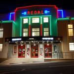 Bathgate Regal Fundraiser, Cottiers, 16 November, 2017