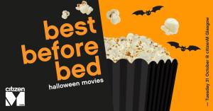 best before bed movies