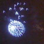 Fireworks Displays in Lanarkshire, 4 and 5 November, 2017