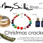 christmas crackers nancy smillie