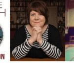Louise Welsh, Arlington Baths Club, Book Week Scotland, Thursday 30 November,2017