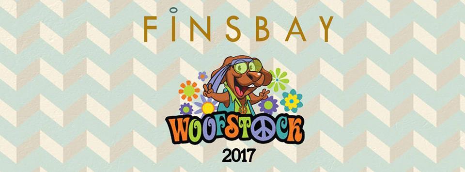 finsbay woofstock 2017 dog fest