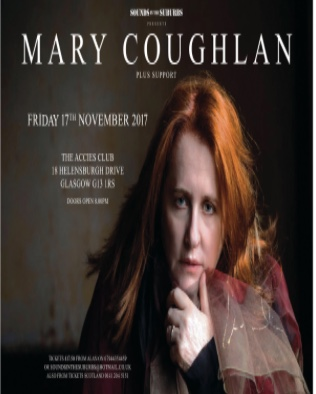 mary coughlan sounds in the suburbs