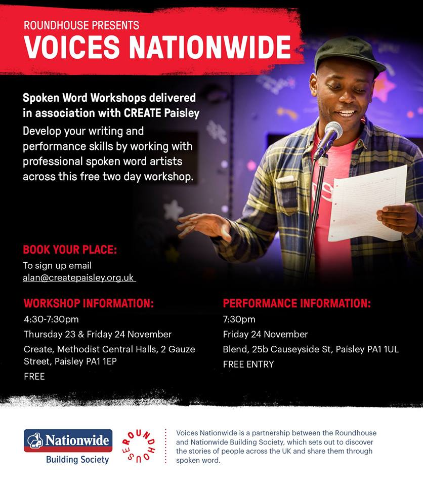 voices nationwide