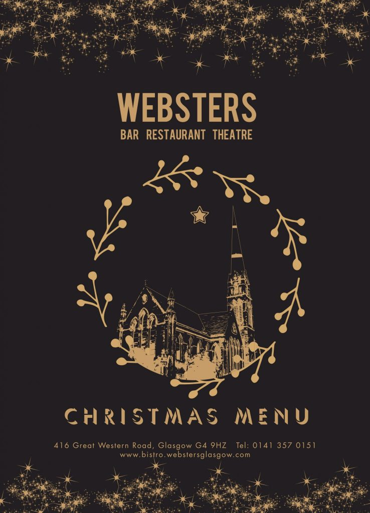 christmas at Websters