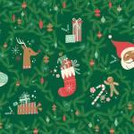 Christmas Fair, Duntocher Village Hall
